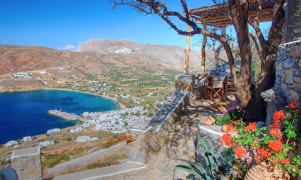 Location-Pano-Gitonia-Amorgos-Cyclades-Greece